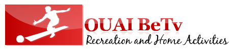 Recreation and Home Activities